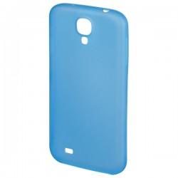 Carcasa protectie spate din plastic pentru Samsung Galaxy S5 Mini G800 - albastra