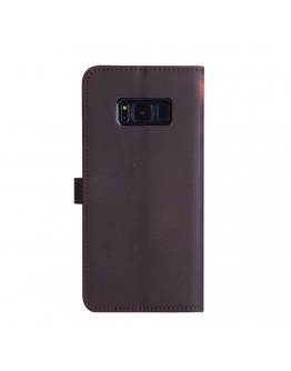 Husa protectie cu inductie termala pentru Samsung Galaxy S8+ G955 , negru