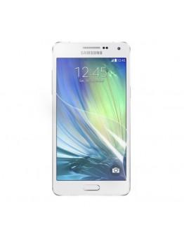 Folie protectie clara pentru Samsung Galaxy A5 SM-A500F