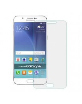 Sticla securizata protectie ecran 0.3mm pentru Samsung Galaxy A8 SM-A800F