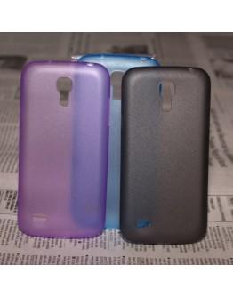 Carcasa spate din plastic pentru Samsung Galaxy S4 mini I9190