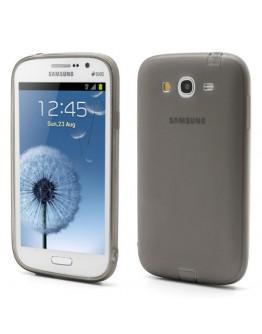 Carcasa protectie spate pentru Samsung Galaxy Grand Neo I9060 I9062 I9082 - gri