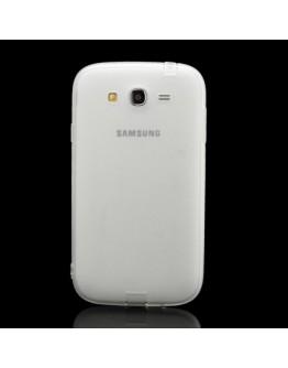 Carcasa protectie spate pentru Samsung Galaxy Grand Neo I9060 I9062 I9082 - alb