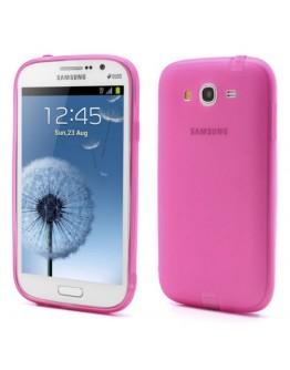 Carcasa protectie spate pentru Samsung Galaxy Grand Neo I9060 I9062 I9082 - roz