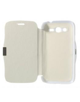 Husa protectie pentru Samsung Galaxy Grand Neo I9060 / Grand I9082 - alba