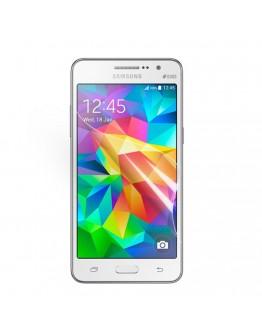 Folie protectie clara pentru Samsung Galaxy Grand Prime SM-G530H