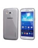Carcasa protectie spate 0.5mm pentru Samsung Galaxy Grand 2 - neagra