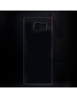 Sticla securizata protectie spate 0.25 mm pentru Samsung Galaxy Note5 N920