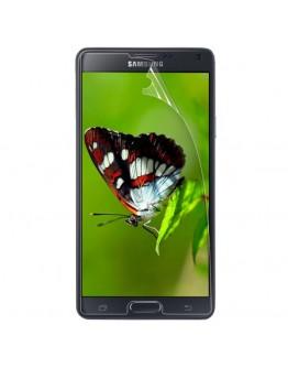 Pachet 2 folii ecran anti-glare pentru Samsung Galaxy Note 4 N910