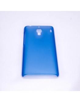 Carcasa spate pentru Samsung Galaxy S4 I9500 - albastru