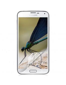 Pachet 2 folii protectie mate pentru Samsung Galaxy S5 G900