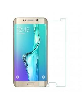 Folie protectie ecran + folie protectie spate pentru Samsung Galaxy S6 Edge Plus