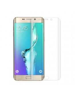 Folie protectie ecran completa 0.1 mm pentru Samsung Galaxy S6 Edge Plus