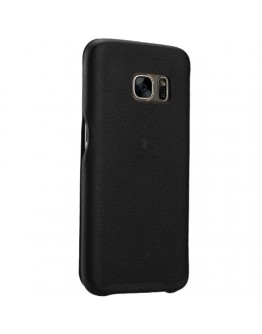 Husa de protectie pentru Samsung Galaxy S7 G930 - neagra
