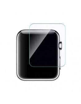 Sticla securizata protectie ecran pentru Apple Watch 38 mm