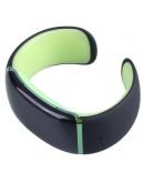 Bratara fitness AOLUGUYA S13 cu bluetooth - verde