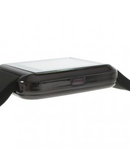 Ceas Smartwatch cu bluetooth Uwatch U8 - negru