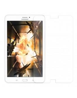 Folie protectie ecran din sticla securizata pentru Samsung Galaxy Tab A 7.0 T285 (cu decupaj pentru difuzor)