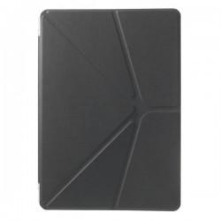 "Husa de protectie book cover ""Origami Design"" pentru Samsung Galaxy Tab Pro 10.1 T520 - gri"