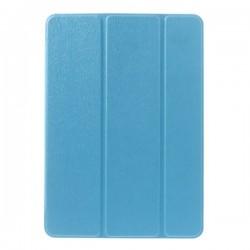 Husa de protectie book cover pentru Samsung Galaxy Tab Pro 10.1 T520 - albastra