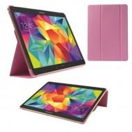 Husa protectie slim pentru Samsung Galaxy Tab S 10.5 T805 - roz