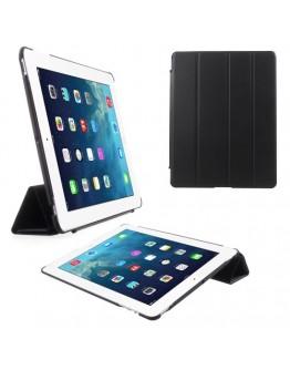 Husa protectie Smart Cover pentru iPad 2/3/4 - neagra