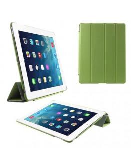 Husa protectie Smart Cover pentru iPad 2/3/4 - verde