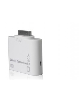 2in1 kit conectare camera si card reader pentru IPAD 2/3