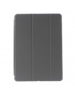 Pachet Smart Cover magnetic + Carcasa protectie spate pentru IPAD AIR, gri