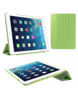 Husa protectie Smart Cover pentru iPad Air 1, verde