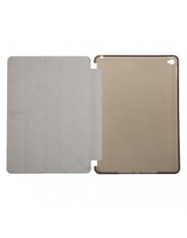 Husa protectie cu spate din gel TPU CS pentru iPad Air 2, neagra