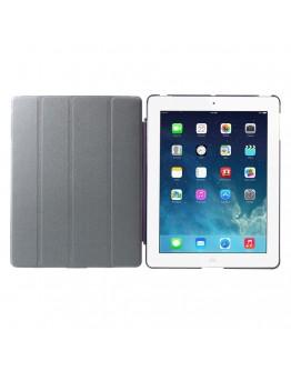 Husa protectie Smart Cover pentru iPad 2/3/4 - mov