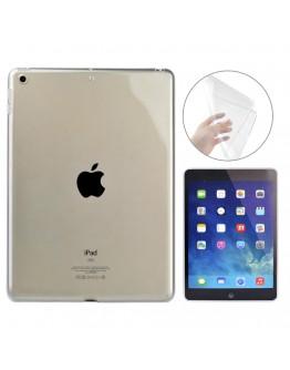 """Carcasa protectie spate din gel TPU pentru iPad 9.7"""" (2017)"""