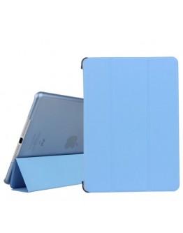 Husa protectie slim Smart Cover pentru IPAD AIR cu spate transparent