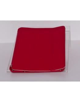 Husa protectie din piele ecologica smart cover pentru IPAD MINI