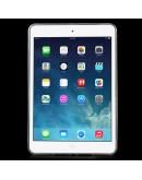 Carcasa protectie spate din gel TPU pentru iPad mini 2/3, transparenta