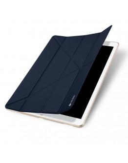 Husa cu spate din gel TPU pentru iPad Pro 12.9 inch (2nd generation), albastru inchis