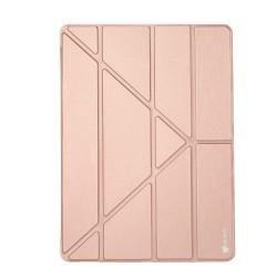 Husa cu spate din gel TPU pentru iPad Pro 12.9 inch (2nd generation), rose gold