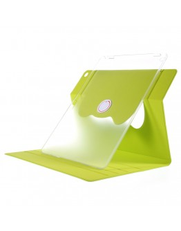 Husa protectie cu rotire 360 grade pentru iPad Pro 12.9 (2015), verde