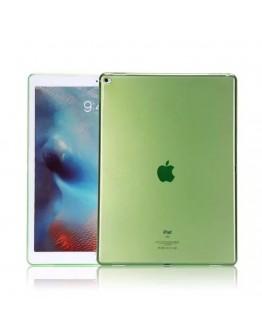 Carcasa protectie spate subtire din gel TPU pentru iPad Pro 12.9 (2015), verde