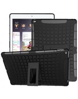 Carcasa protectie spate cu suport pentru iPad Pro 12.9 (2015), neagra