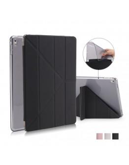 Husa protectie cu spate din gel TPU CS pentru iPad Pro 9.7 inch, neagra