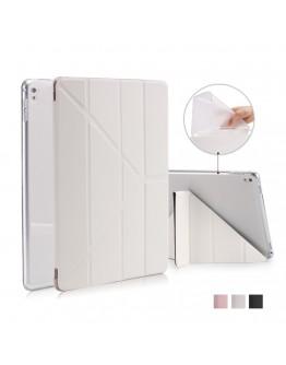 Husa protectie cu spate din gel TPU CS pentru iPad Pro 9.7 inch, alba