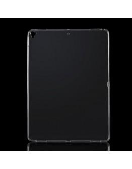 Carcasa protectie spate din gel TPU pentru iPad Pro 12.9 (2015)/ Pro 12.9 (2017), transparenta