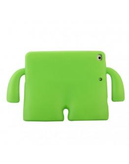 Carcasa protectie spate din spuma EVA pentru iPad 9.7 (2017/2018), verde